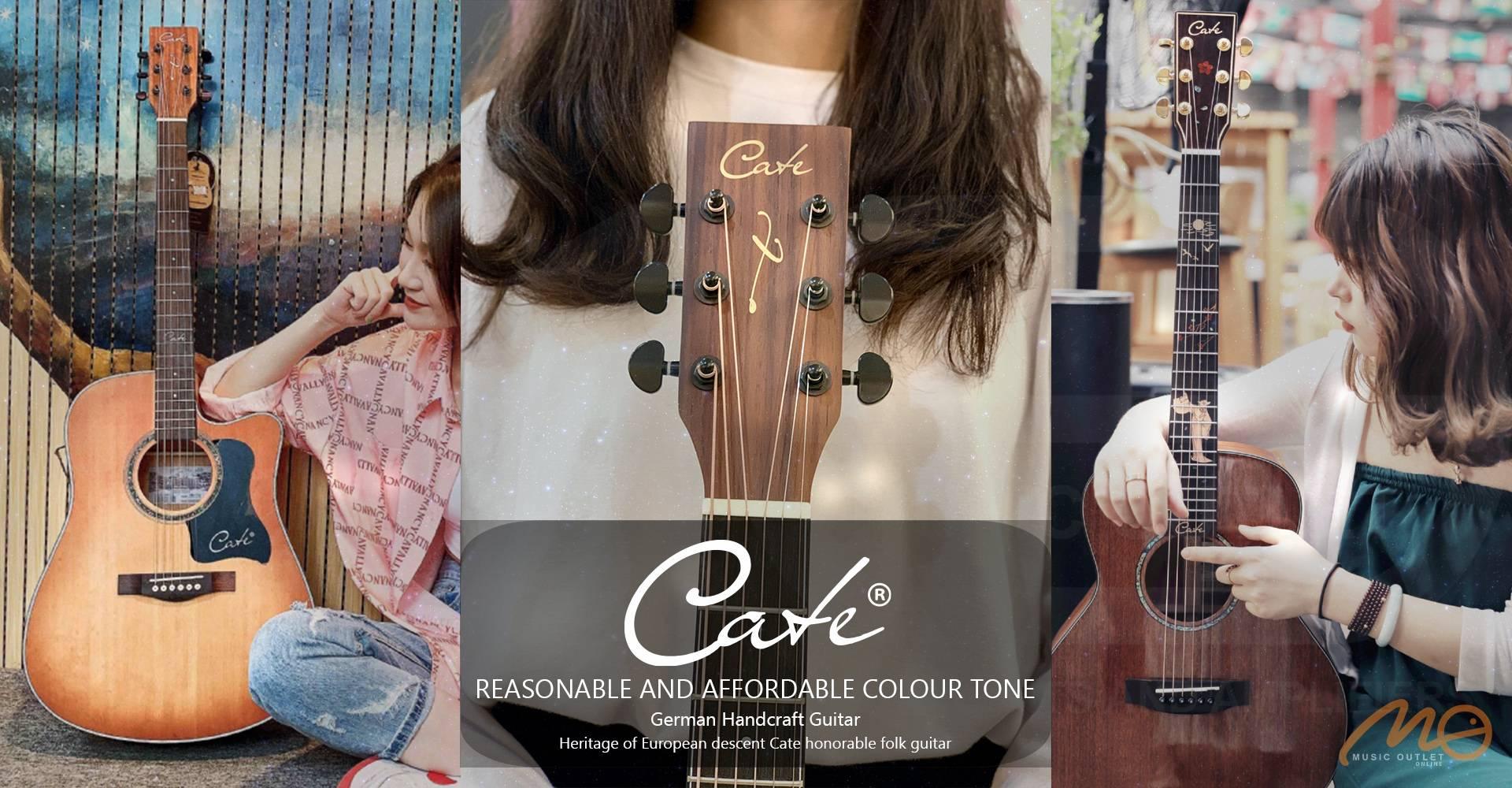 Cate Guitar